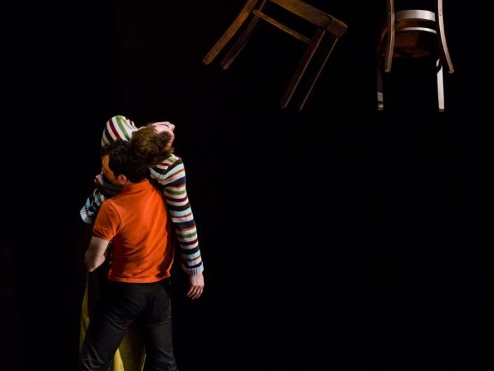 photo danse chorégraphie danseurs cie blicke strasbourg