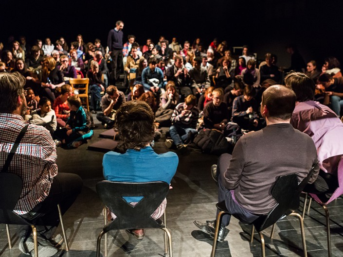 photo theatre festival actuelles taps gare starsbourg