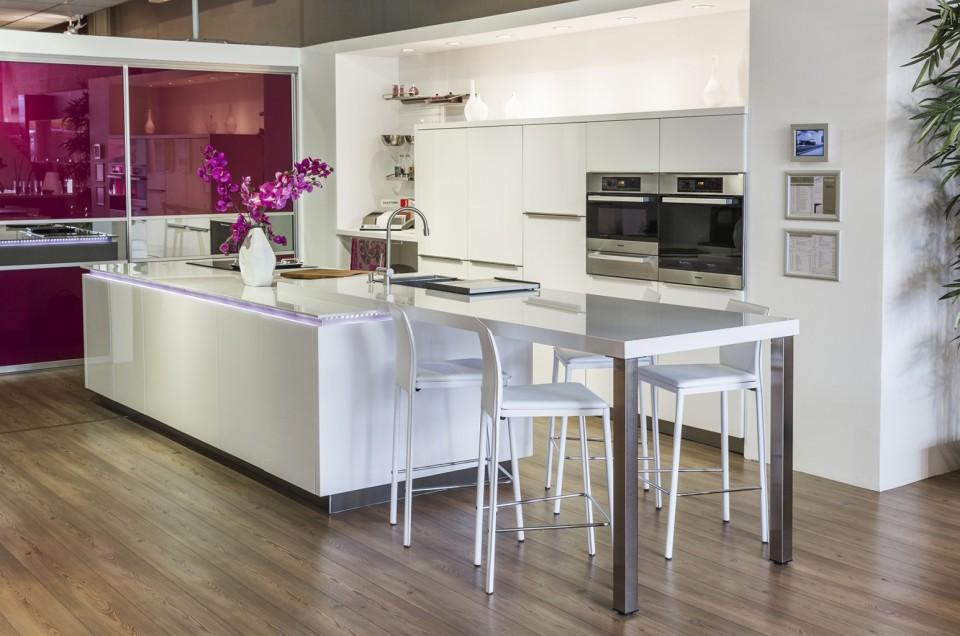 «Premier Plan», votre cuisiniste à Metz