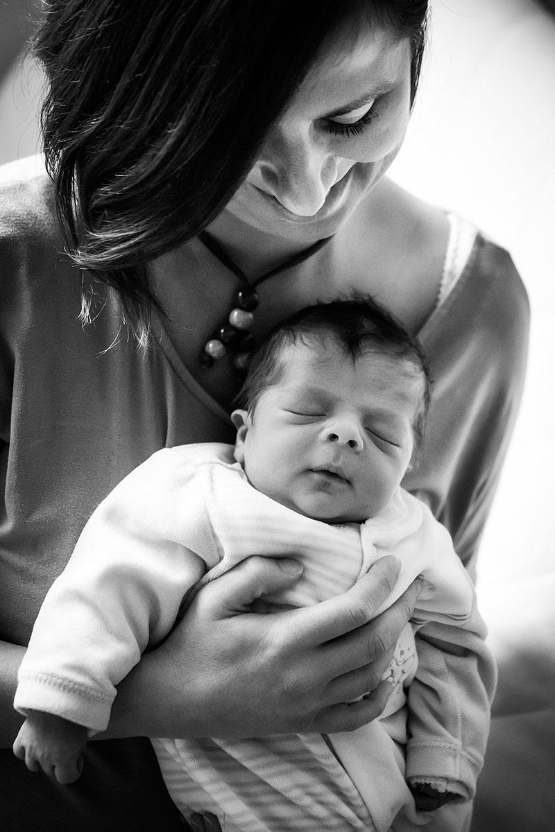 reportage photo domicile portrait famille bébé lifestyle lorraine