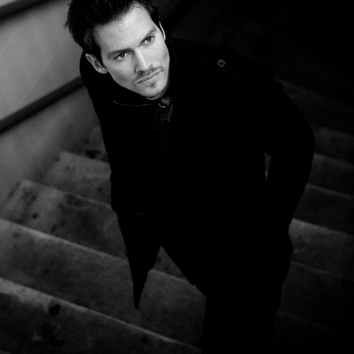 photo portrait exterieur chanteur francois esch strasbourg