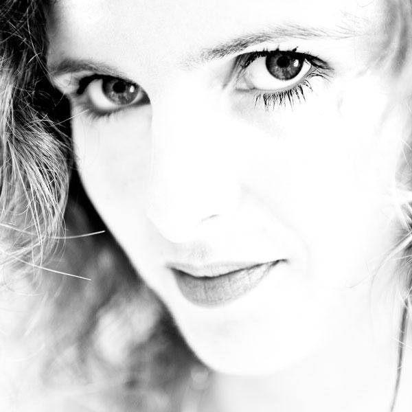 portrait photo femme