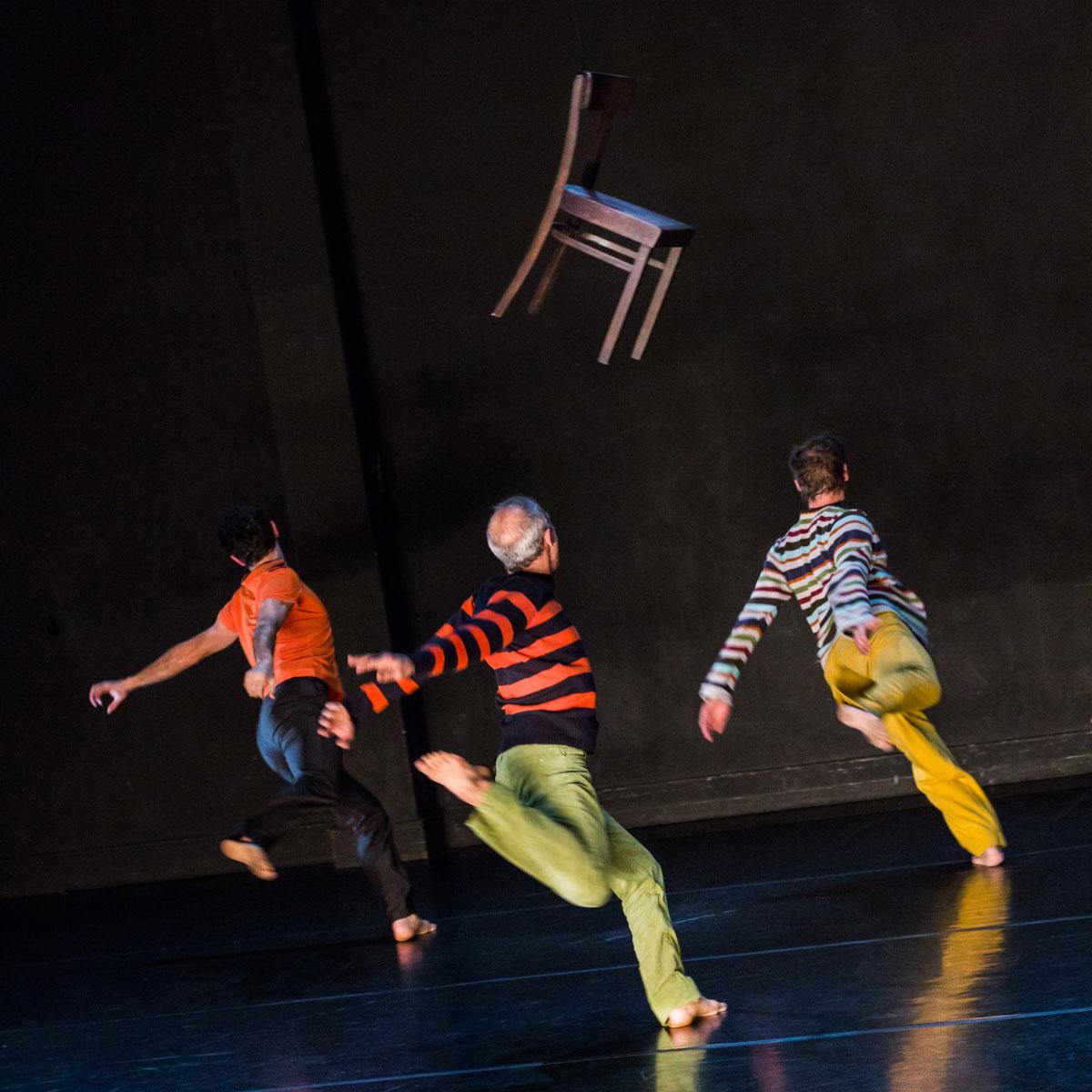photo danse hommes danseurs cie blicke strasbourg