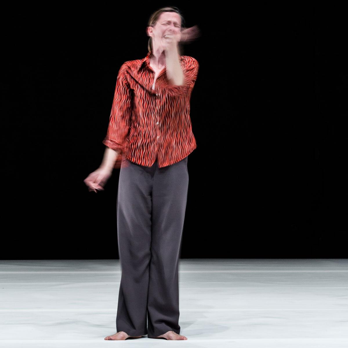 photo danse femme danseuse cie blicke strasbourg