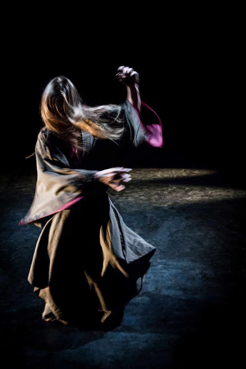 photo danse butoh dominique starck strasbourg