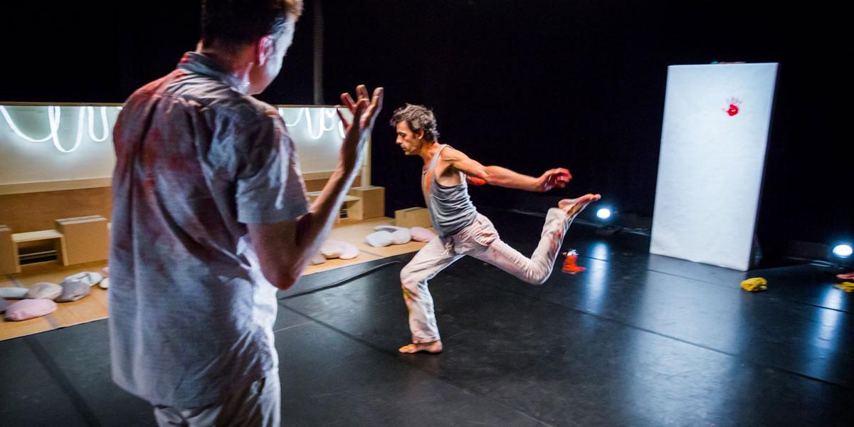 photo danse théâtre pour enfants strasbourg