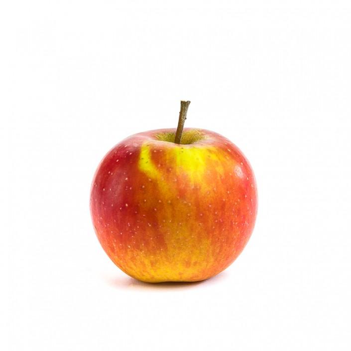 photo packshot pomme fond blanc e-commerce vente en ligne