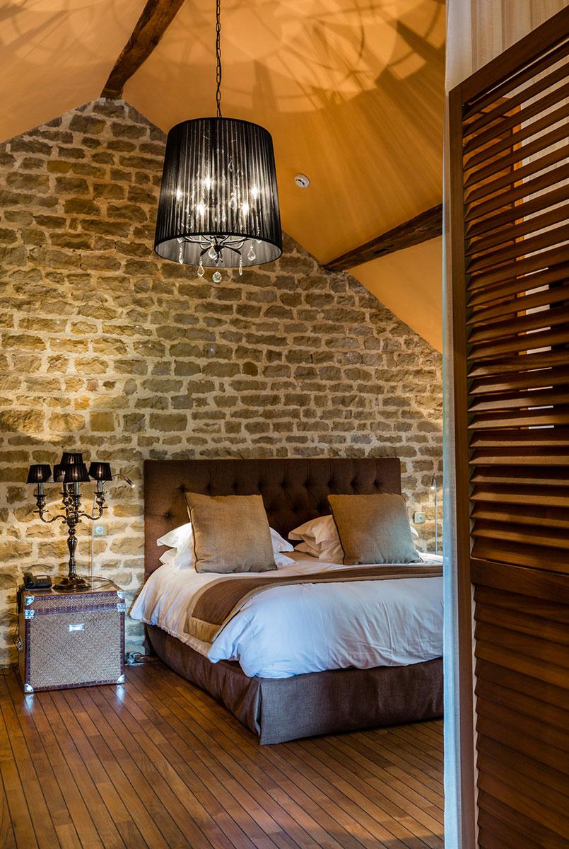 photo reportage hôtel relais et chateau donchery domaine du faucon