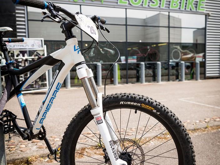 photo reportage illustration client loisibike metz vélo cycle lapierre