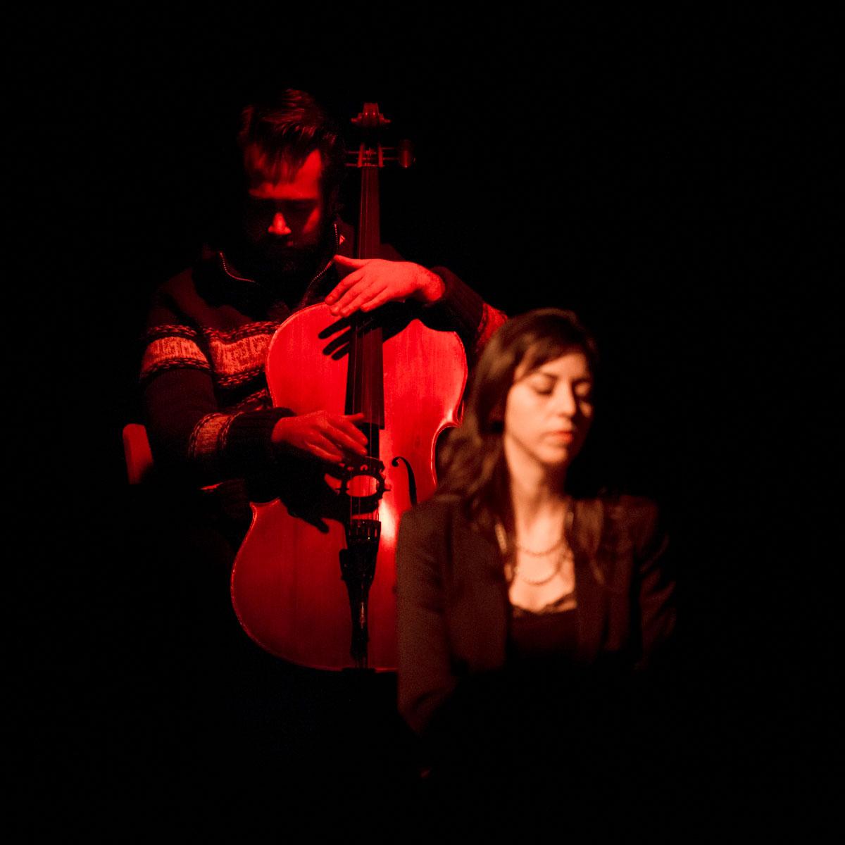photo théâtre lecture festival actuelles taps strasbourg