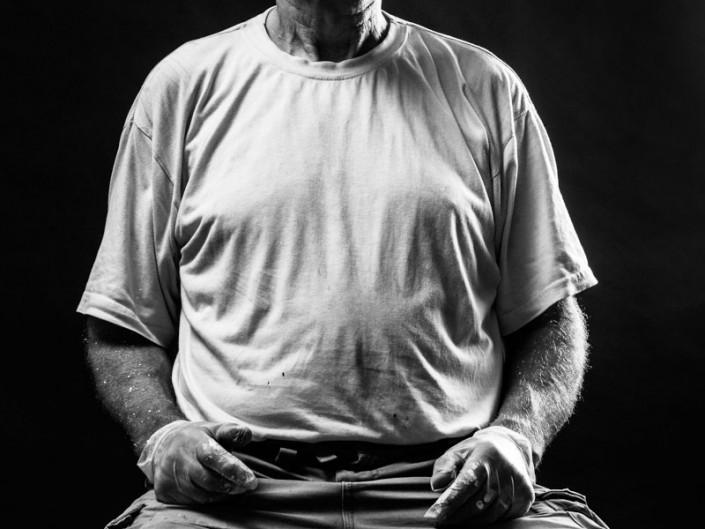 photo portrait original studio homme lorraine
