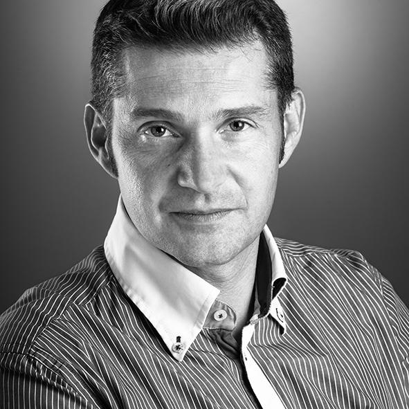 Portrait en entreprise: Mr Raphaël Martin
