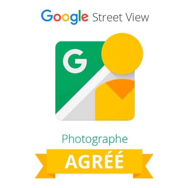 visite virtuelle google