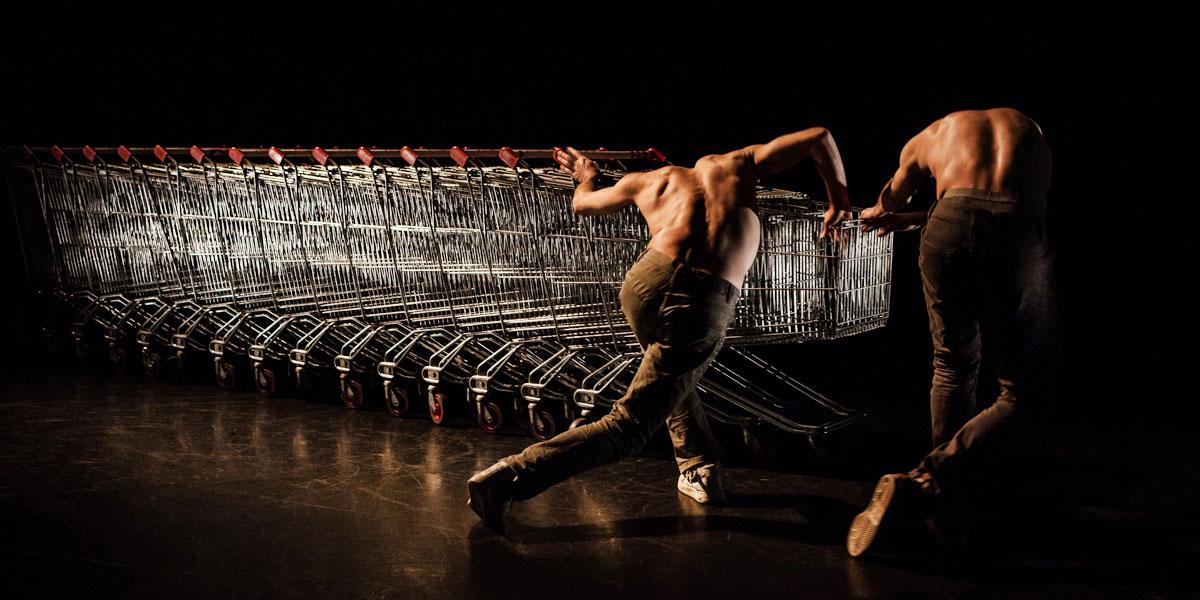 photo spectacle danse danseurs strasbourg