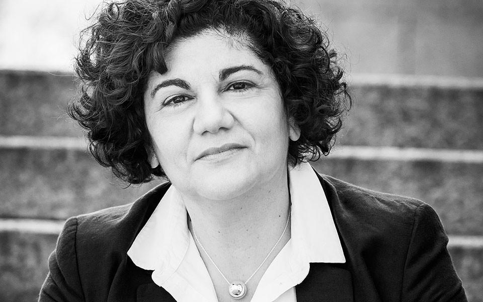 Valérie Busseuil est la nouvelle directrice de la communication de la Cité du design et de l'École supérieure d'art et design de Saint-Étienne