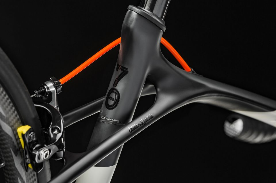 Cycles Lapierre, extraits de la collection 2017
