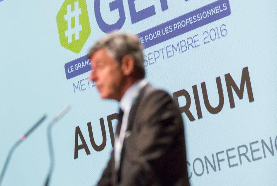 #GEN4 : LE GRAND RENDEZ-VOUS DU NUMÉRIQUE POUR LES PROFESSIONNELS (2016)