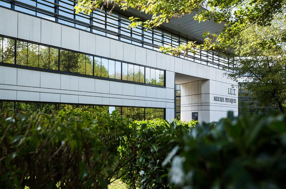 Participation à la photothèque de l'IUT de Metz