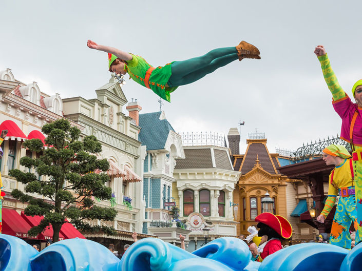 photo spectacle disneyland paris