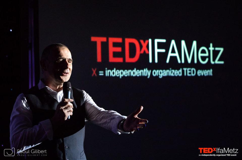 TedX IFA Metz, deuxième édition