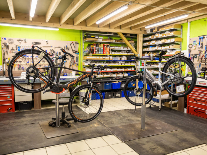 loisibike, vélos electriques, magasin Metz, Lorraine