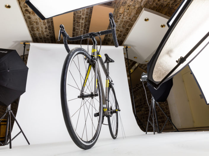 lapierre cycles, photo studio, Dijon, Bourgogne, photo publicitaire