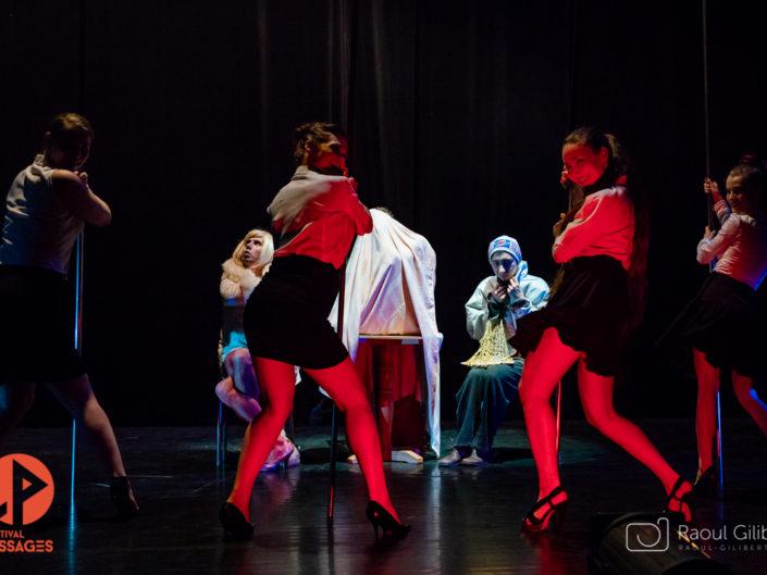 festival passage metz, École de la dramaturgie contemporaine du Théâtre Kolyada à Ekatérinbourg , galateïa sobakina, theatre