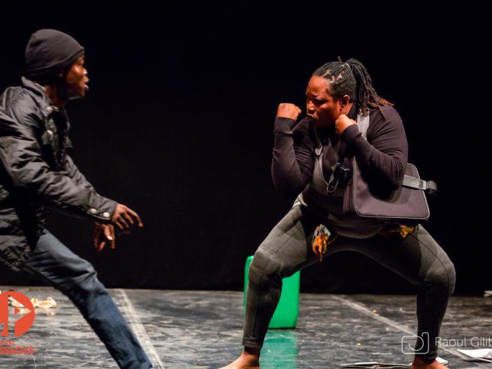 destination-boribana, école supérieure de théâtre jean-pierre guingané, theatre, festival passages, Metz