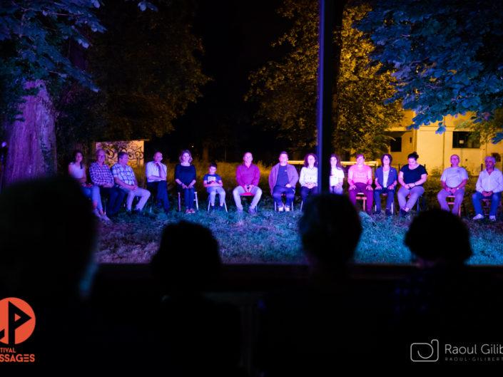 festival passage Metz, photo de theatre