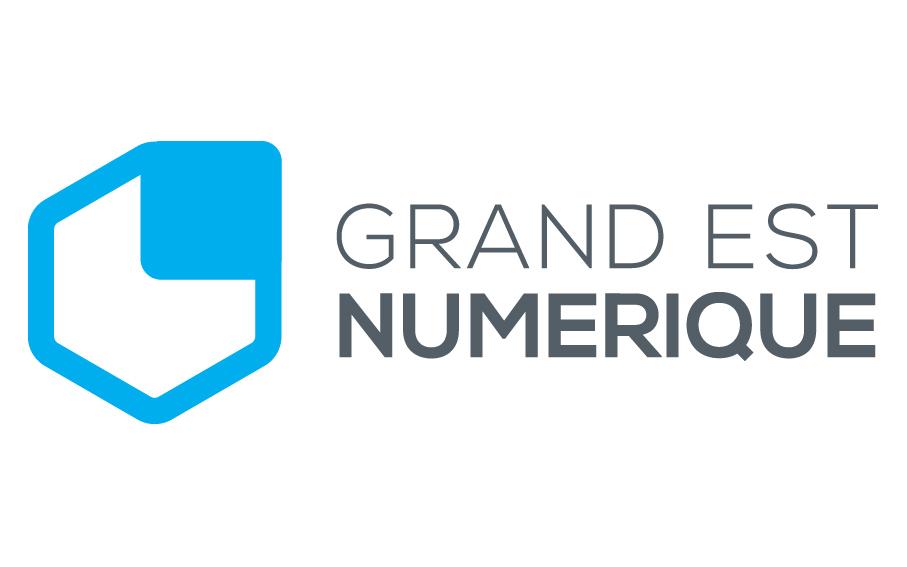 """Une partie de l'association """"Grand Est Numérique"""""""