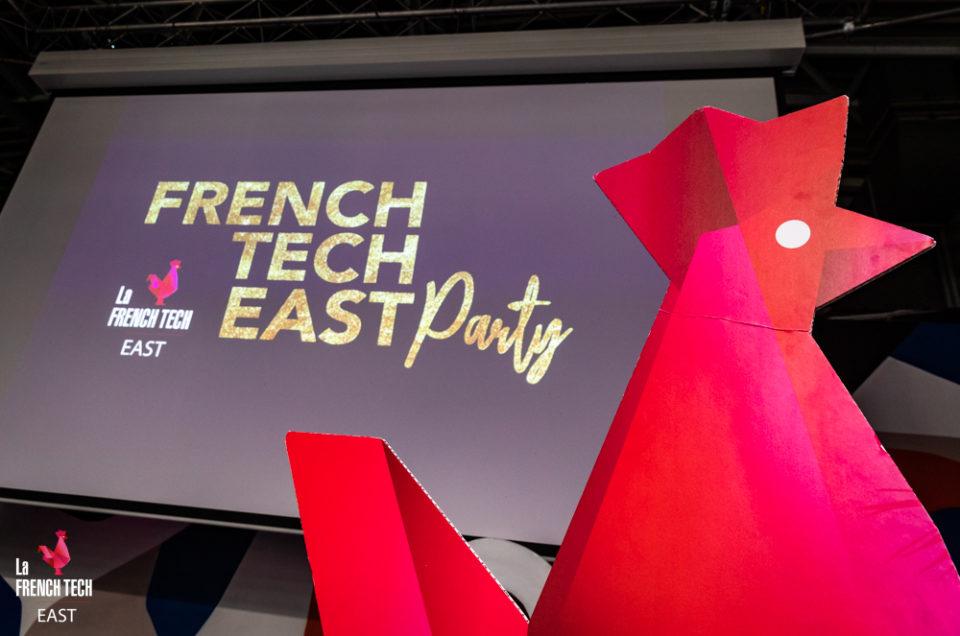Soirée inaugurale «French Tech East»