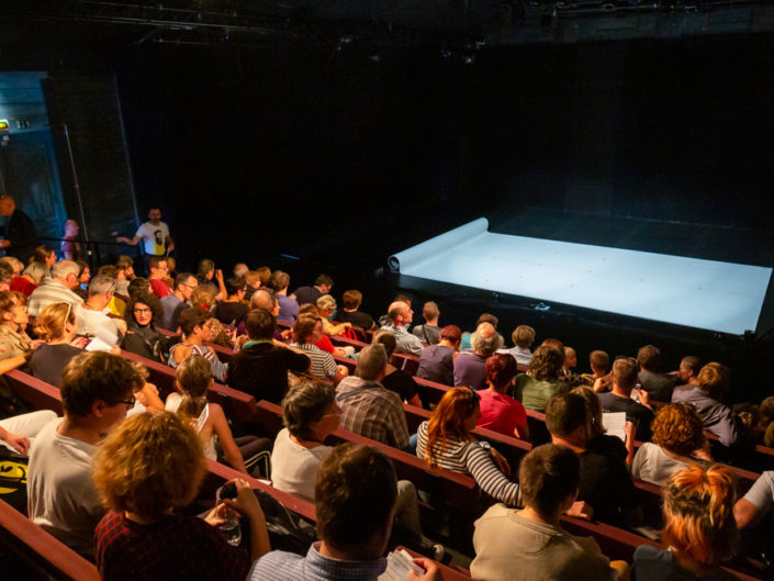 festival Court Toujours nest Thionville Theatre