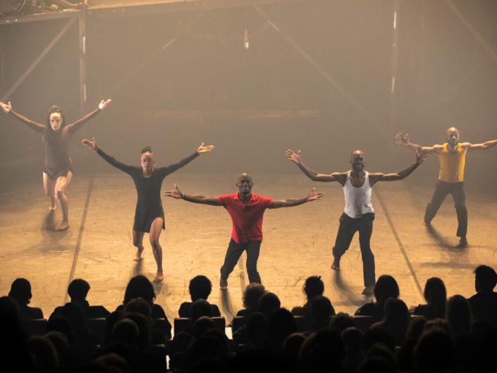 theatre, festival Passages Metz