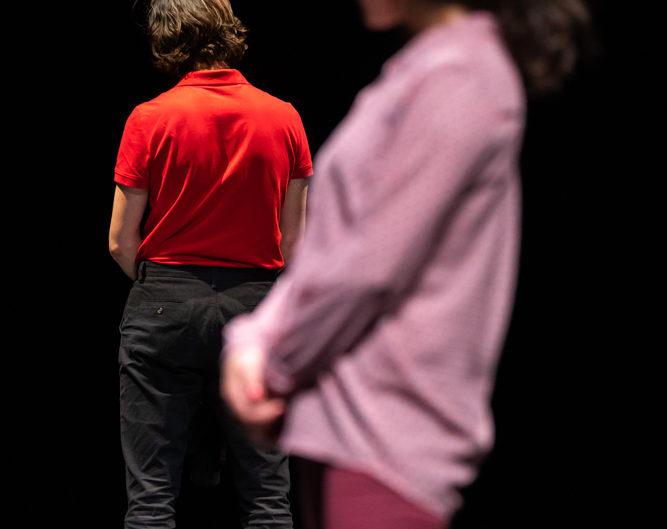theatre, comédiens, festival passage metz