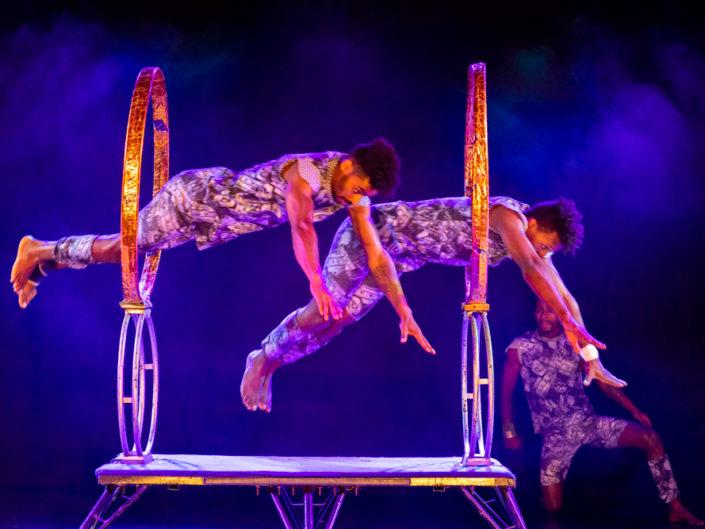 cirque, Ethiopie, festival passages, Metz