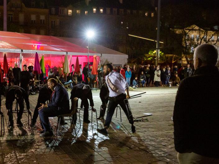 comédiens, acteurs, théâtre, festival Passages, Metz