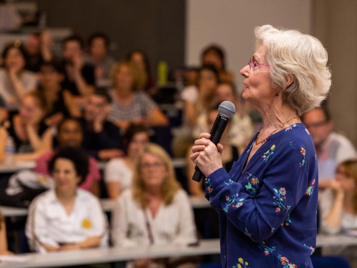 conference,reportage, Metz, Lorraine, Centre Pierre Janet