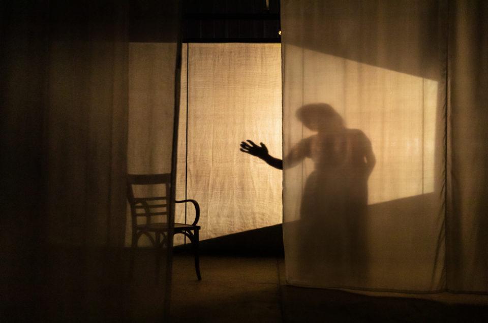 """""""Vous êtes ici"""" par la Cie Actemo Théâtre"""